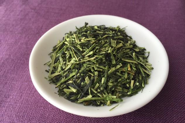 個性的な緑茶のうま味と香りは『...