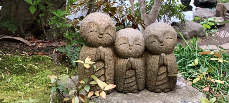 長谷寺で抹茶