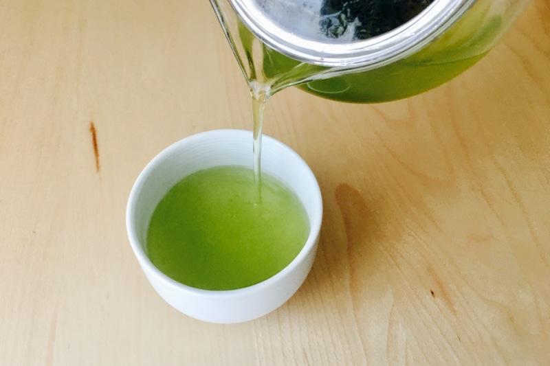 緑茶 飲み 過ぎ