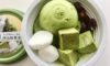 セブンの最強抹茶氷!【宇治抹茶氷 わらび餅・あんこ添え】食べてみた。