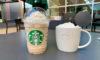 5種類のほうじ茶使用!スタバ『ほうじ茶クリームフラペチーノ』飲んでみた。<10/1まで!>