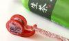 生茶の【サンリオのマスキングテープ 6種】のおまけ。かわいいぞ〜!